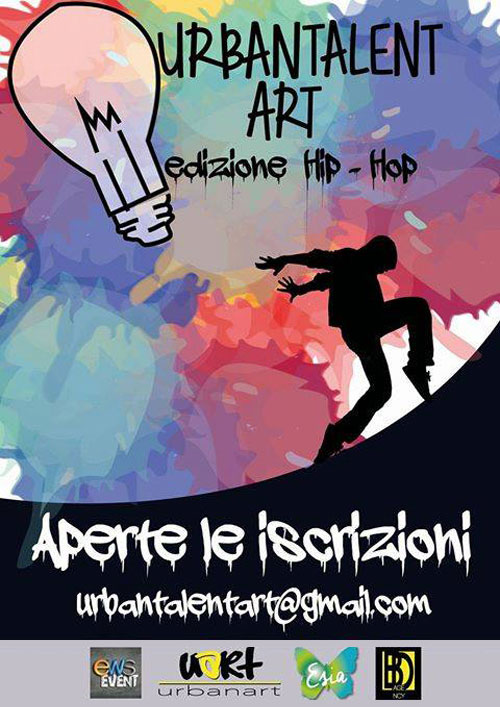 Talent 3 Hip Hop